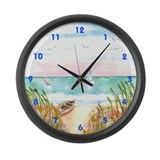 Island Giant Clocks