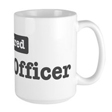 Retired Police Officer Mug