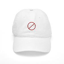 Anti-Sperm Baseball Cap