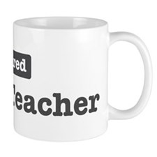 Retired Music Teacher Mug
