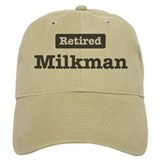 Retired Milkman Cap