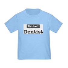 Retired Dentist T
