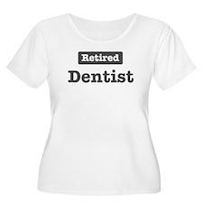 Retired Dentist T-Shirt