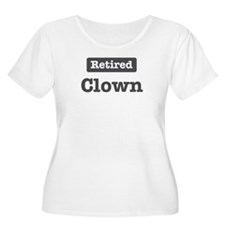 Retired Clown T-Shirt
