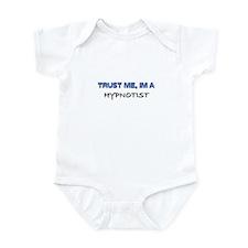 Trust Me I'm a Hypnotist Infant Bodysuit