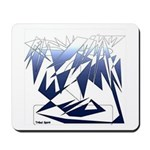 Tribal Spirit Collection Mousepad