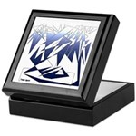 Tribal Spirit Collection Keepsake Box