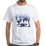 Tribal Spirit Collection White T-Shirt