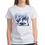 Tribal Spirit Collection Women's T-Shirt