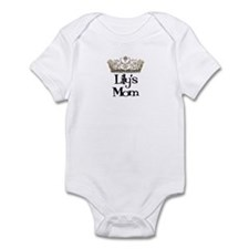 Lily's Mom Infant Bodysuit