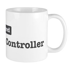 Retired Air Traffic Controlle Coffee Mug