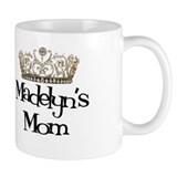 Madelyn's Mom Small Mug