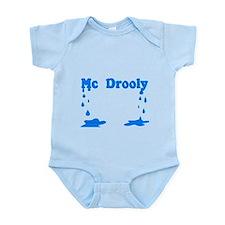 McDrooly Infant Bodysuit