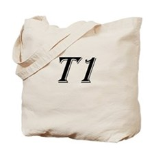 Type 1 Tote Bag
