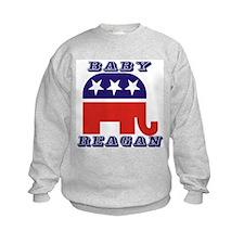 Baby Reagan Sweatshirt