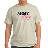 ARMY Wifey T-Shirt