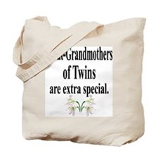 Great Grandmothers, Extra Spe Tote Bag