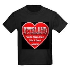Byteland T