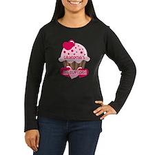 Grandma's Lil' Cupcake T-Shirt