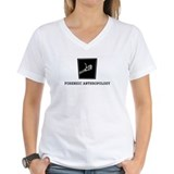 Forensic Anthropology Shirt
