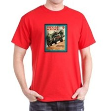 """1950 Studebaker Test"" T-Shirt"