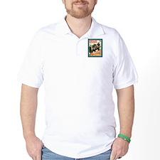 """1950 Studebaker Test"" T-Shirt"