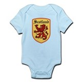 Scotland Onesie