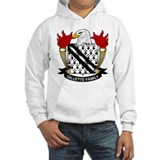 Gillette Family Crest Jumper Hoody