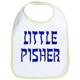 Little Pisher - Bib