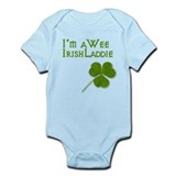 Wee Laddie Infant Bodysuit