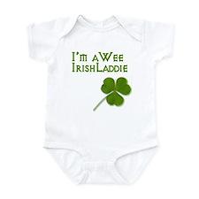 Wee Laddie Infant Bodysuit