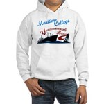 Yeah Buoy! Hooded Sweatshirt