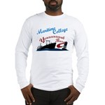 Yeah Buoy! Long Sleeve T-Shirt