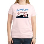Yeah Buoy! Women's Light T-Shirt