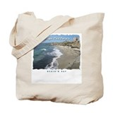 La Jolla Beaches, San Diego Tote Bag