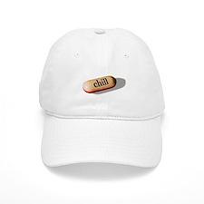 Chill Pill Baseball Cap