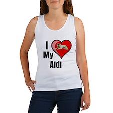 Aidi Women's Tank Top