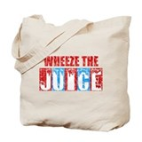 Wheeze the Juice Tote Bag