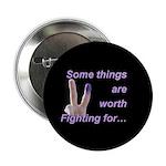 Iraq Freedom Button