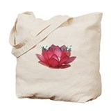 Namast&#233; Tote Bag
