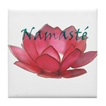 Namast Tile Coaster