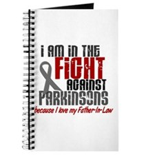 In The Fight PD (Father-In-Law) Journal
