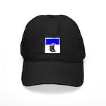 DOG GONE IT! Black Cap