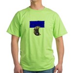 DOG GONE IT! Green T-Shirt