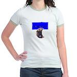 DOG GONE IT! Jr. Ringer T-Shirt
