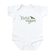 Unique Compassionate Infant Bodysuit