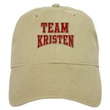 Team Kristen Personalized Custom Baseball Cap