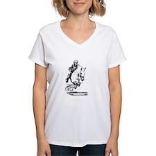 show jumping horse Shirt
