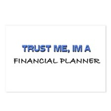 Trust Me I'm a Financial Planner Postcards (Packag