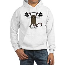 Unique Muscle women Hoodie